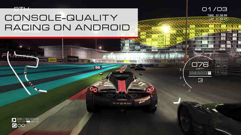 Photo of 5 Game Android Racing Offline Grafis HD