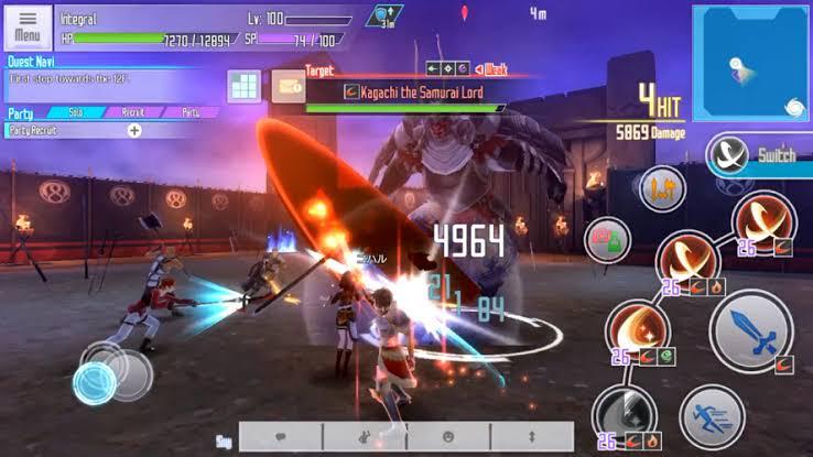 Photo of 5 Game Anime Android Terbaik dan Terseru 2020