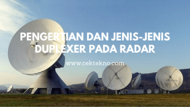 Photo of Pengertian dan Jenis Duplexer Pada Radar